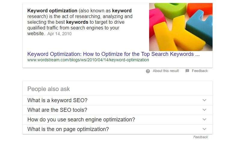 Search Engine Optimisation Perth, Keyword Optimisation